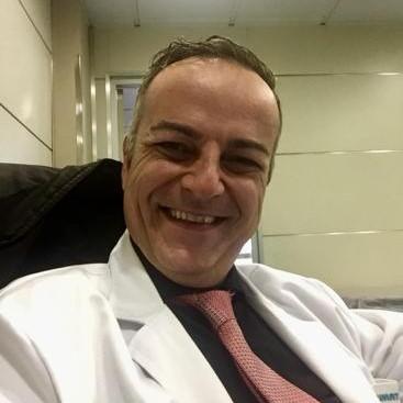 Dr. Marc Santos