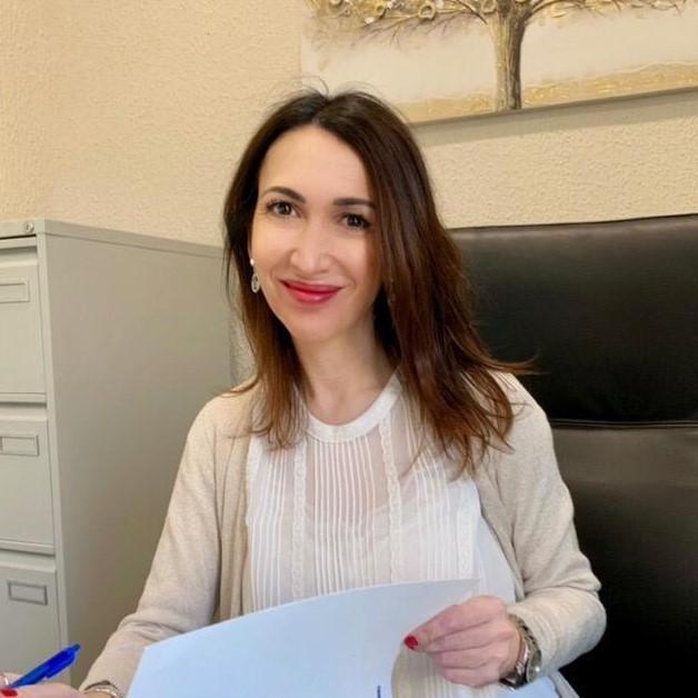 Mayi Sánchez Ferrer. Psicóloga Clínica y Forense